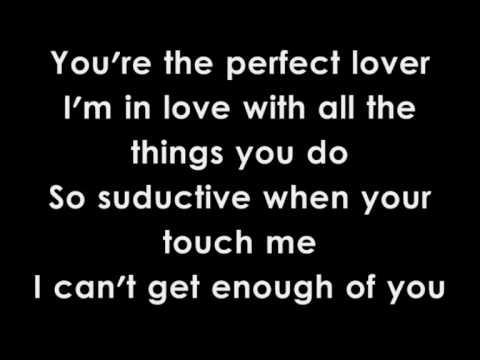 Britney Spears  Perfect Lover LYRICS