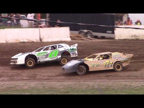 Penn Ohio Pro Stock Heat Two | Eriez Speedway | 7-16-17