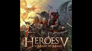 обзор Heroes of Might and Magic 5 (2006г)