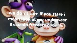 Fanboy and Chum Chum theme lyrics