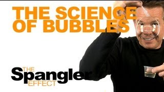 The Spangler Effect - The Science of Bubbles Season 01 Episode 22