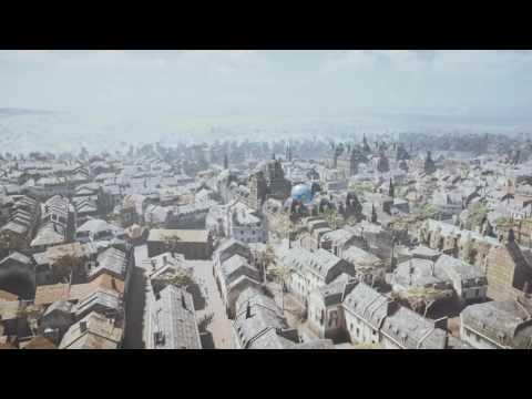 Assassin's Creed® Unity_20160717081600 Sorbonne Paris
