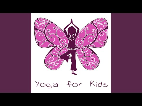 Rain, White Noise and Music (Yoga Poses for Kids)