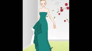 roiworld drawing Brunch Attire Ball gown