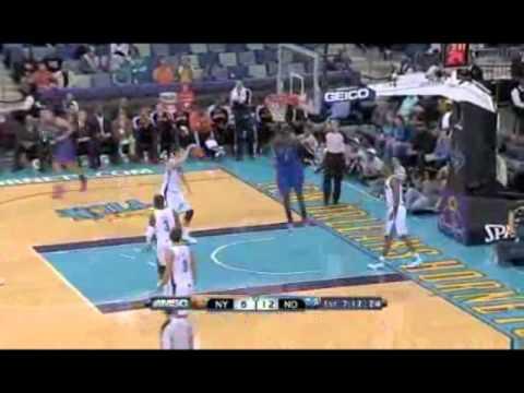 New York Knicks Half Season Mix 2010-2011 Season