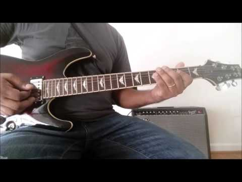 Guras Ko Fed Muni - Guitar Lesson