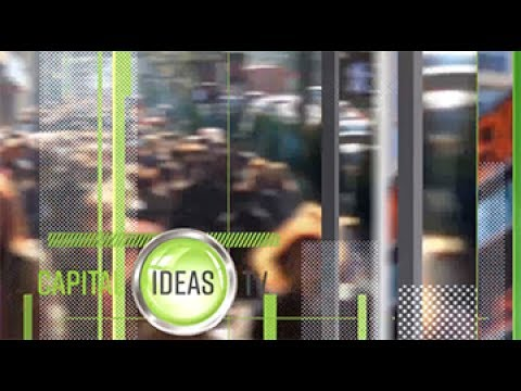Capital Ideas TV Episode 3: CEO of Siyata Mobile, goeasy & Fabrice Taylor on warrants.