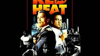 Red Heat (C64) - Main theme / In-game music