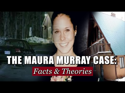 The Maura Murray Case: Facts & Theories (EP#1)