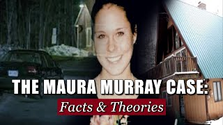 The Maura Murray Case: Facts & Theories