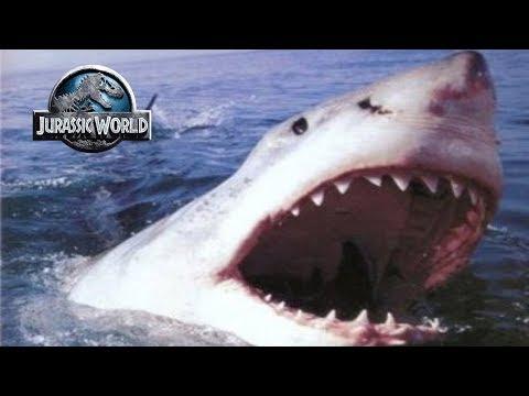 Мега Акула - Финал Jurassic World The Game прохождение на русском