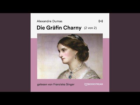Kapitel 54: Die Gräfin Charny (Teil 1)