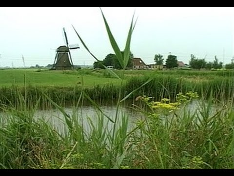 The Netherlands -- Meet the Dutch