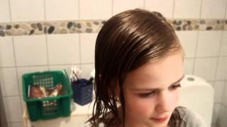 Mina dusch krämer(önskad)