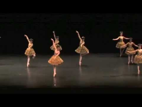 Mosman Dance Academy - 14yrs Classical Ballet Group 2011