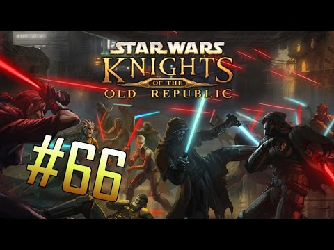 Star Wars: Knights of the Old Republic #66: Tribal Showdown