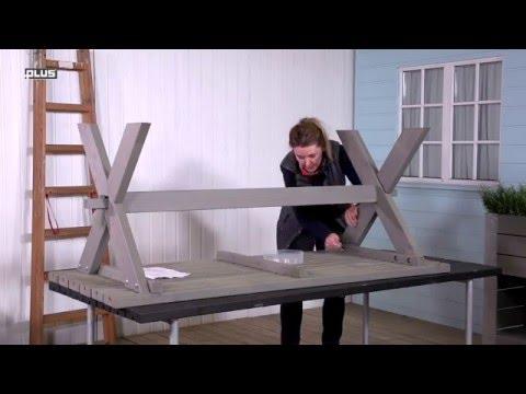 Plus® nostalgi plankebord   youtube