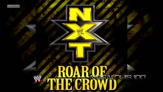 2014: WWE NXT NEW Theme Song -