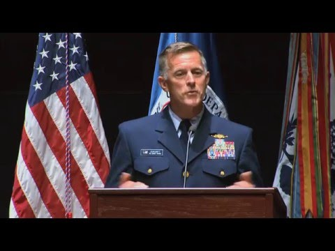 2016 State of the Coast Guard (Full address)