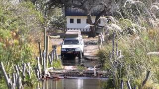 Botswana & Namibia, Self Drive 4x4, July August 2014