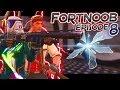 FORTNOOB 8 | Court-Métrage Fortnite