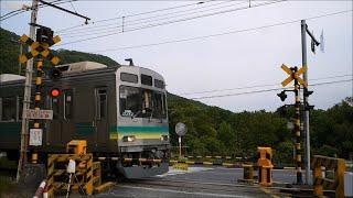 秩父鉄道踏切130