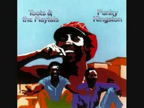 Toots & The Maytals - Pomp & Pride