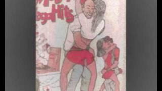 Sleng Teng Extravaganza riddim mix - 1985 Master Mega Hits - jammy records digi dancehall