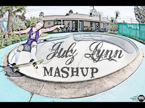 100% Julz Lynn MashUp/CrashUp Edit!