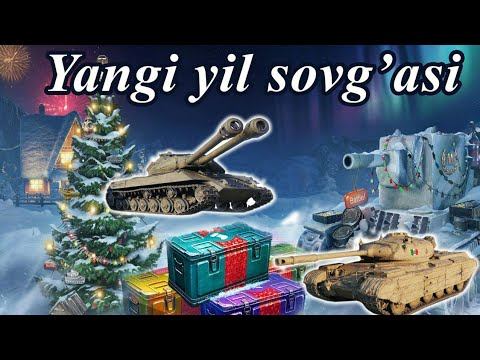 WORLD OF TANKSDAN SOVG'A
