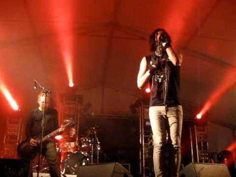 Bloodpit  - Bloodcurdling Dome @ Koskirock 22.07.09