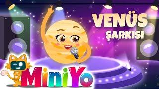 Venüs ŞarkısıGezegen Şarkıları