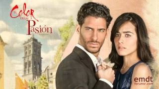 Boja strasti :: Pjesma iz serije :: Rio Roma - Hoy es ...