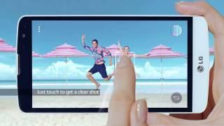 LG L Bello : Product Video