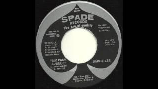 Jimmie Lee - Six Pack Avenue