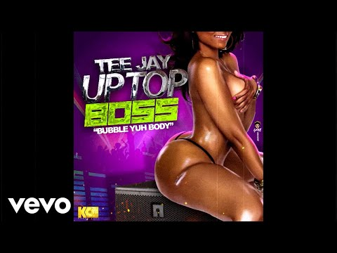 TeeJay - Uptop Boss (Official Audio)