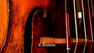Anton Zimmermann - Double Bass Concerto in D major