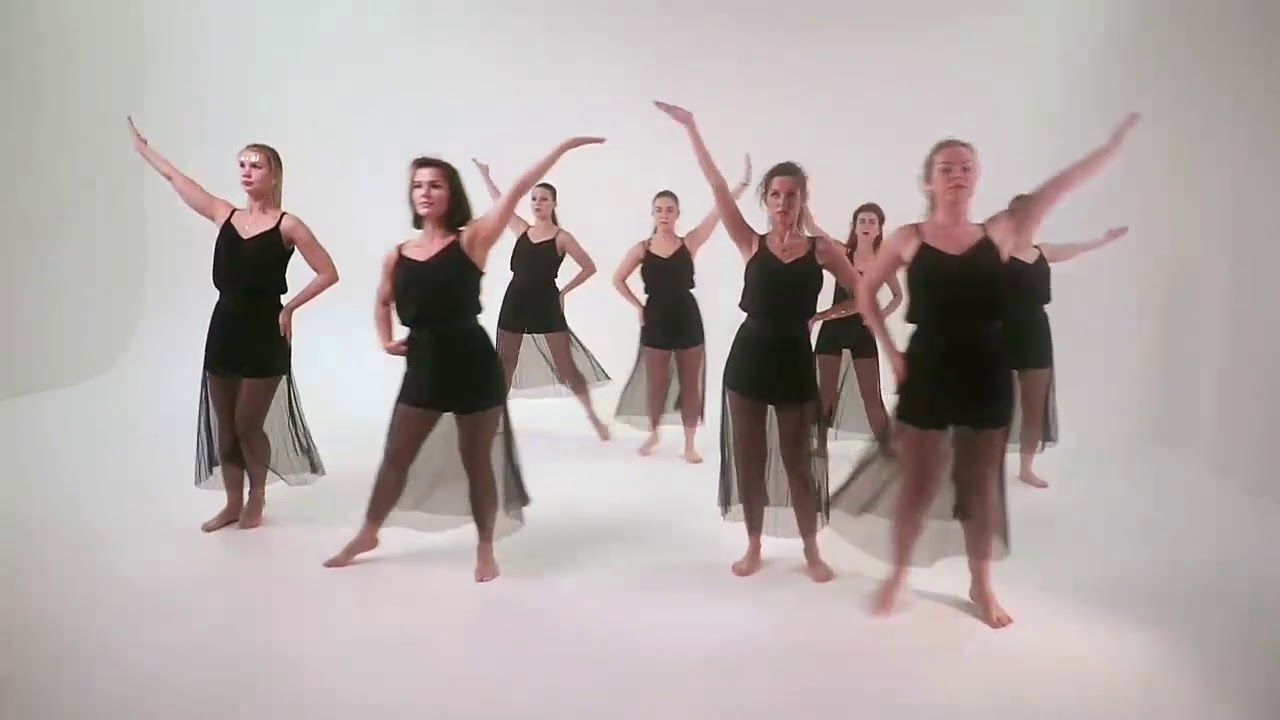 JANUARY Brazilian Zouk lady style show by Ipanema Divas Proud to be a Woman