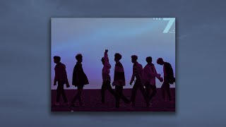 [Free] GOT7 갓세븐 x Kpop Type Beat - Habits | Jasper Stories