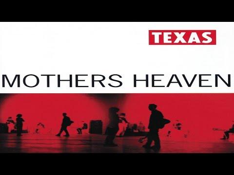 Texas - Mothers Heaven - Full Album  ►  ►  ►