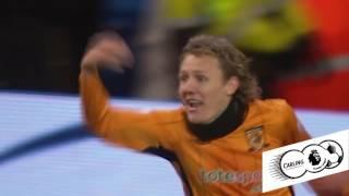 Reliving Classic Goals: Bullard vs Man City