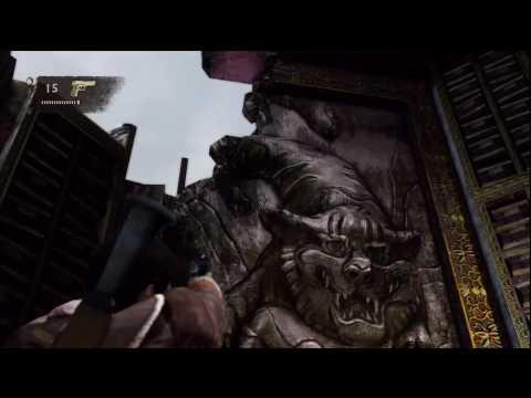 Uncharted 2 Walkthrough Hd Part 38 Chapter 23 Reunion Puzzle