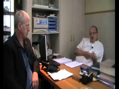 Elimar Exclusive! Dr Ferdinand Vandersanden