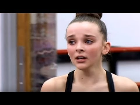 WORST Meltdowns on Dance Moms (Top 10)