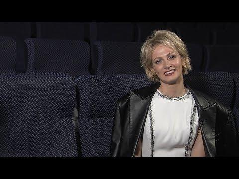 Актриса театра и кино Полина Максимова: мой главный критик — это мама