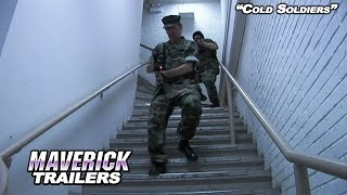 "New Movie Alert! - ""Cold Soldiers"" - Coming Soon!"