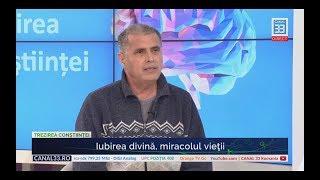 Gambar cover Iubirea divină, miracolul vieţii - cu Marius Ghidel