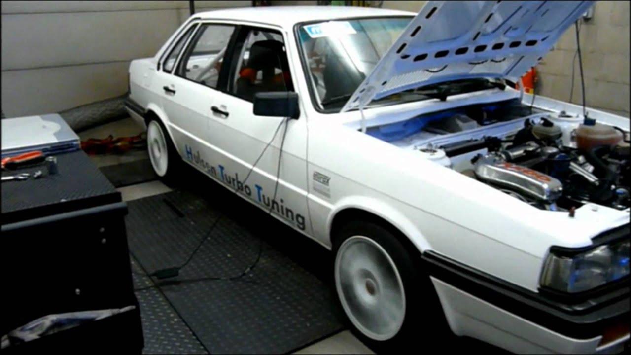 Audi T3
