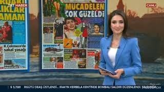 Gambar cover Oya Eren - Günaydın Hafta Sonu - 22 Eylül 2019