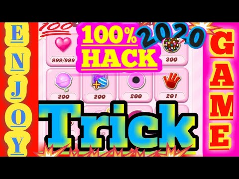 How To Hack Candy Crush Saga 2020 (Step By Step)